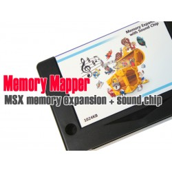 Musical Memory Mapper 1024K