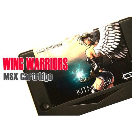 Wing Warriors