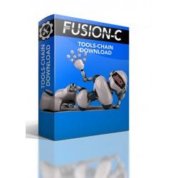 Fusion-C Tools-Chain