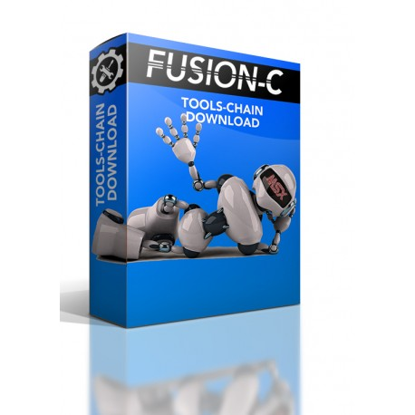 Fusion-C Tools-Chain
