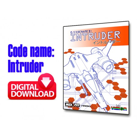 Code name : INTRUDER