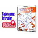 Code name : INTRUDER - Digital Download