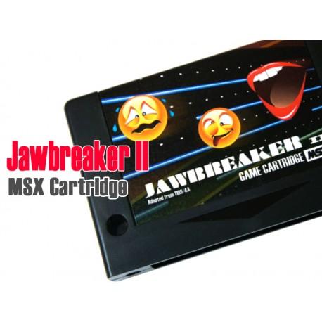 Jawbreaker II