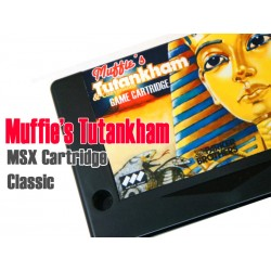 Muffie's Tutankham & Conversion Classic Edition
