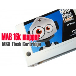 MAB 16k Mapper