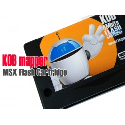 KoB Mapper