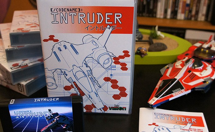 Code name Intruder