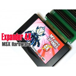 Expander 4x