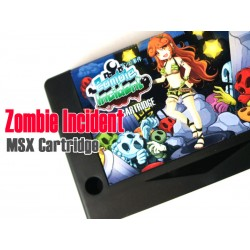 Zombie Incident