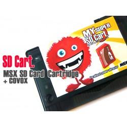 SD Cartridge - SD Drive