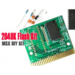 Flash Kit 2048 K