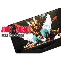 Joust - Arcade