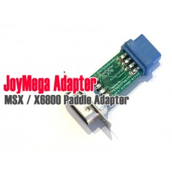 JoyMega - Adapter