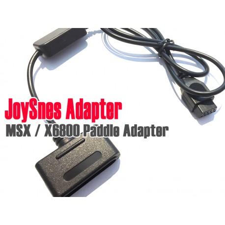 JoySnes Adaptator