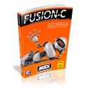 Fusion-C Complete Journey Book