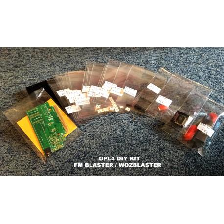 OPL4 DIY KIT (Wozblaster / FM Blaster) sound cartridge