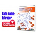Code name : INTRUDER  - Digital Download