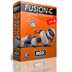 Fusion-C Library 1.2