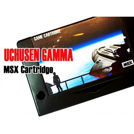 Uchusen Gamma