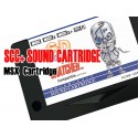 SCC+ Sound Cartridge