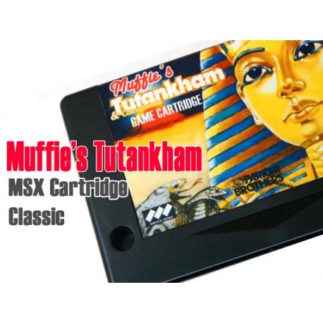 Muffie's Titankham & Conversion Classic Edition